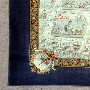 Handkerchief (France)