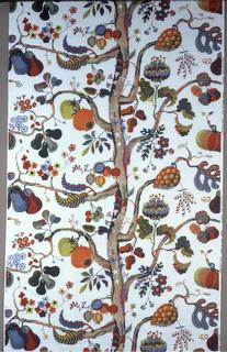 Textile, Vegetable Tree