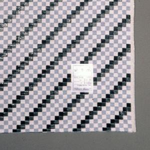 Sample, Diagonal, 1987