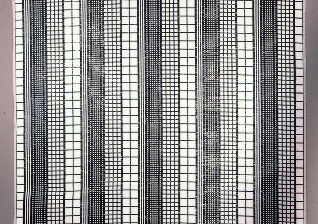 Sample, Screen, 1987