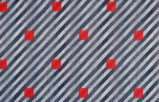 Carpet Sample, Manhattan, 1987