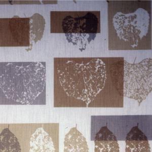 Textile, Foliation II