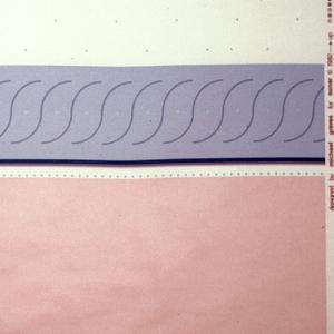 Textile, Scroll, 1980–89
