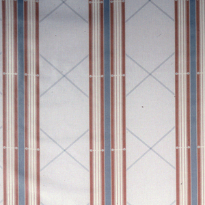 Textile, Tracery, 1980–89