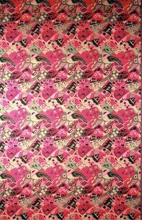 Textile, Erve, 1986
