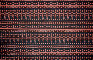 Textile, Stimulus Collection: Fractions