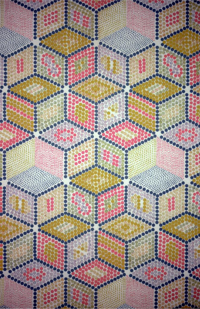 Textile, Little Boxes