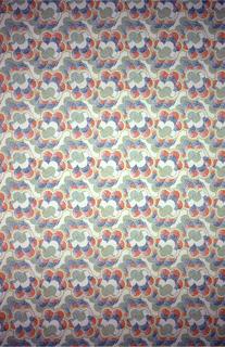 Textile, Isometric