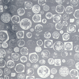 Textile, Imperial Coins