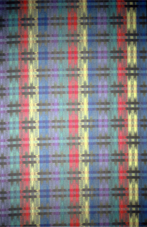 Textile, Celia, ca. 1990