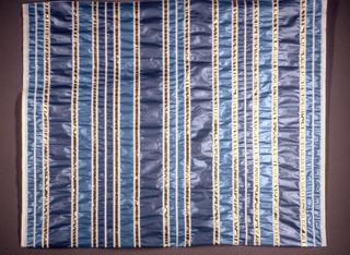 Textile, Pearlised Stripe