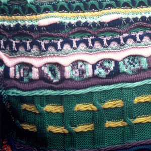 Panel is called a knit-down.