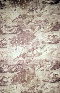 Textile, Battle scenes
