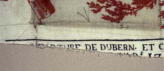 Fragment, Le marchand d'orvietan (The quack-docter)