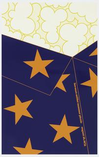 Poster, Herman Miller, Summer Picnic, August 16, 1974