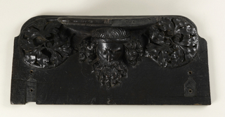 Misericord (2) (England)