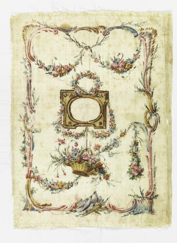 Unfinished Pocketbook (France)