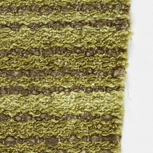 Gold and beige horizontal lines.