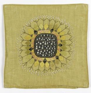 Pillow Cover, Salami