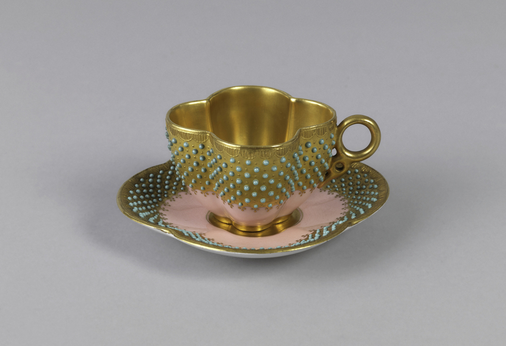 Cup And Saucer (England)