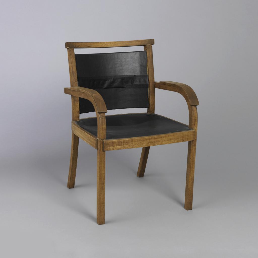 Ledoux (variant) Chair Model, 1991