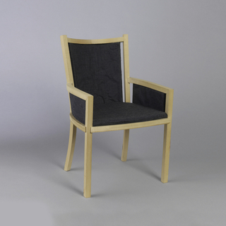 Nettuno (variant) Chair Model, 1991
