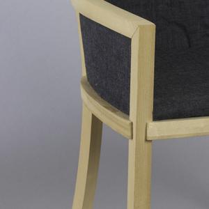 Nettuno (variant) Chair Model, 1991