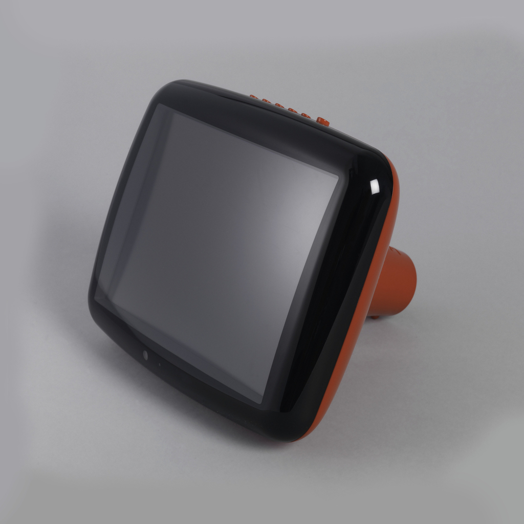 LCD Portable Television