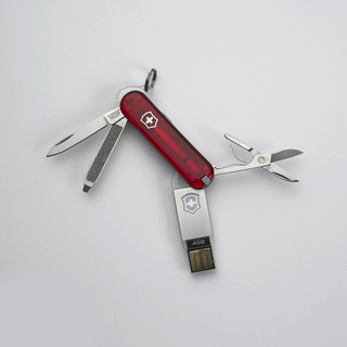 Victorinox@work Pocket Knife/Multitool, 2011