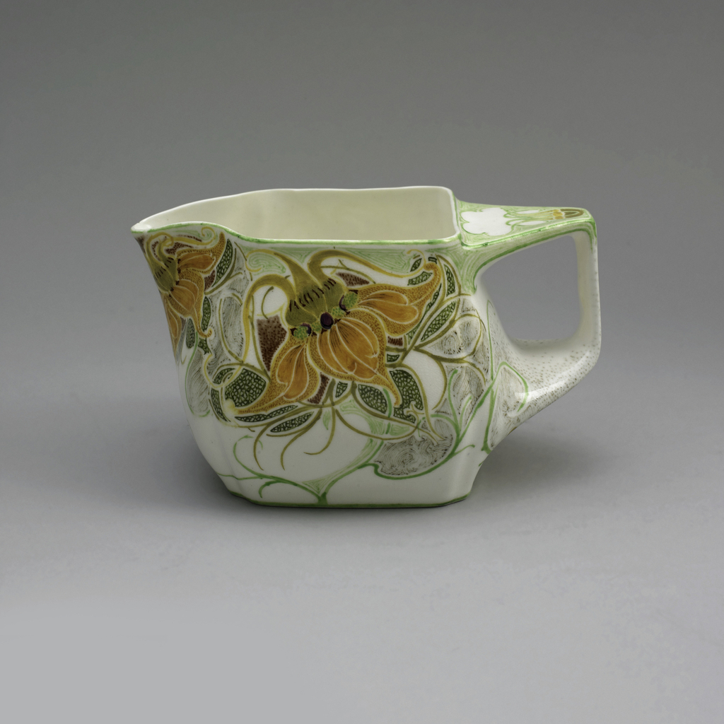 Creamer Cup, 1904