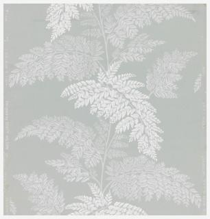 Sidewall, Fern Leaf
