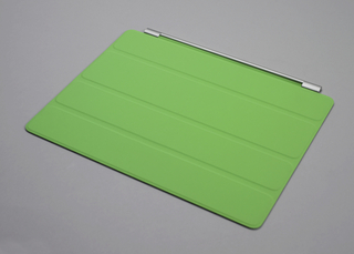 Smart Cover Tablet Computer Cover