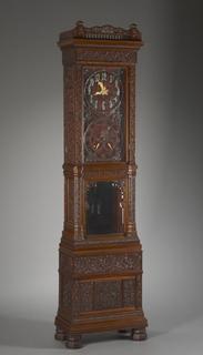 Tall Clock, Tall case clock