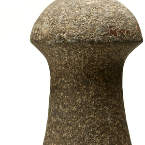 Stone Pestle (USA), 19th century