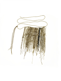 Quipu (Peru), Made between 1400–1532