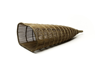 Fish Trap (Papua New Guinea), Before 1929