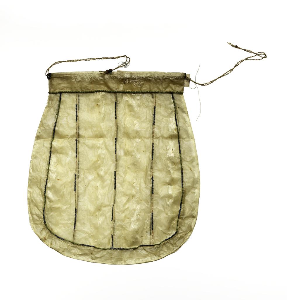 Work Bag (USA), Created before 1880s