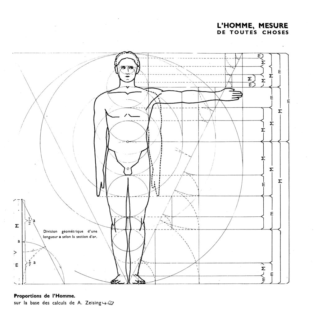 Digital Print, Les Eléments des Projets de Construction, 1936