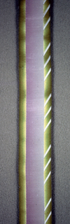 Ribbon Samples (France)