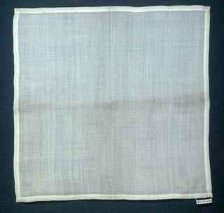 Handkerchiefs (USA)