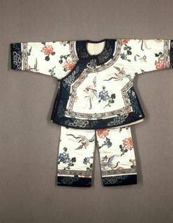 Coat (China)