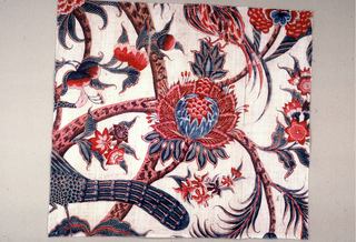 Chintz Fragments (India)