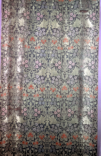 Curtain Panels, Apple