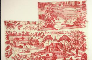 """Fragments, """"Le Jardin des Plantes"""""""