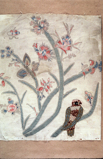 Fragment (USA), 18th century