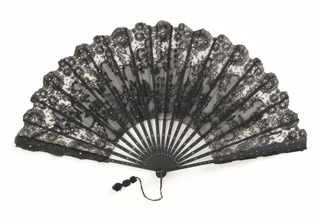 Pleated Fan (France)