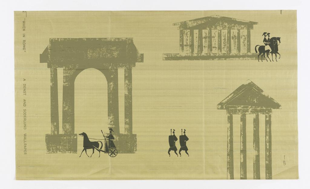 Sidewall, When in Rome