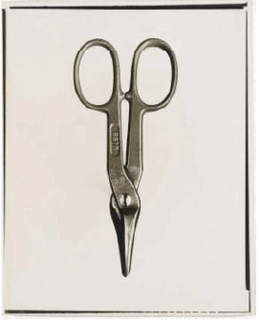 Photograph, Tin Snips, by J. Wiss and Sons Co., $1.85