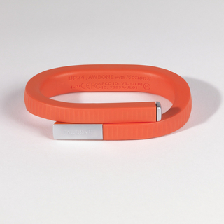 Wristband, Jawbone UP24, 2013