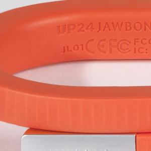 Wristband, Jawbone UP24, 2013